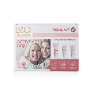 Phytorelax Travel Kit Biophytorelax - Goji