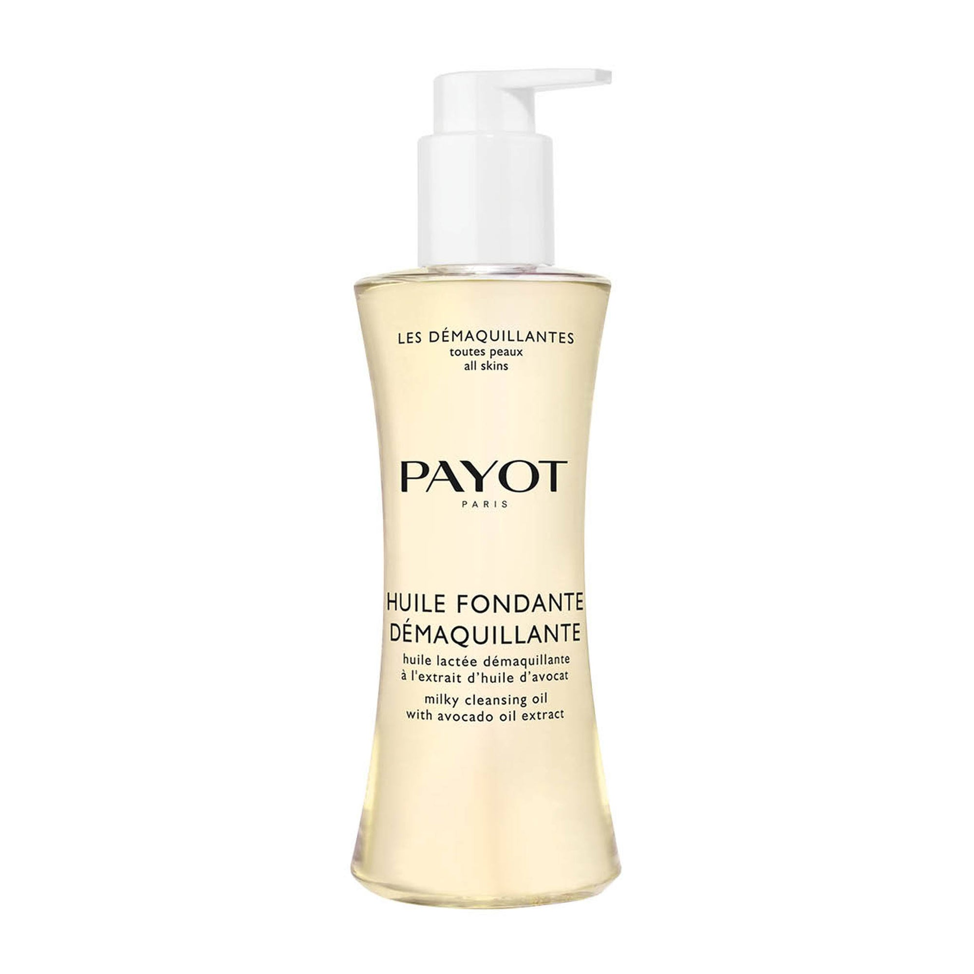 PAYOT Milky Cleansing Oil