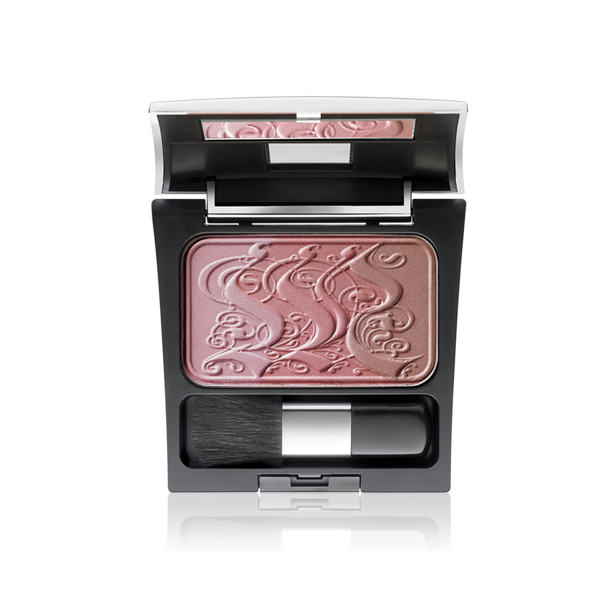 Makeup Factory Rosy Shine Blusher