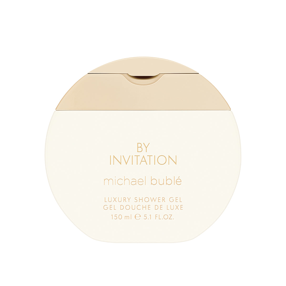 Michael Buble By Invitation - Shower Gel