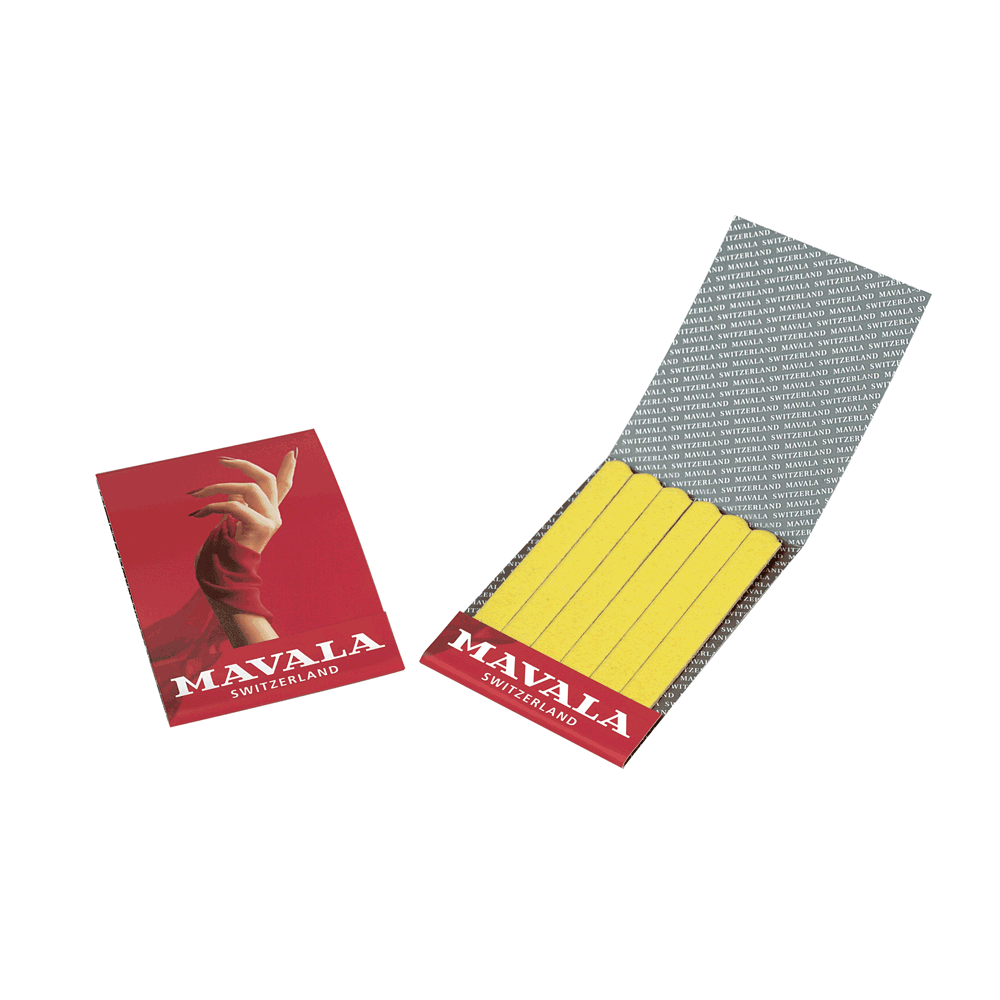 Mavala Mini Emery Board-Pocket File