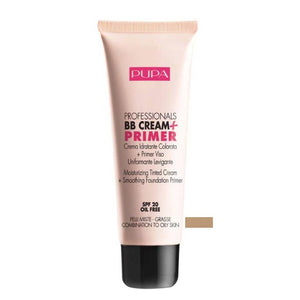 Pupa BB Cream + Primer Oily Skin