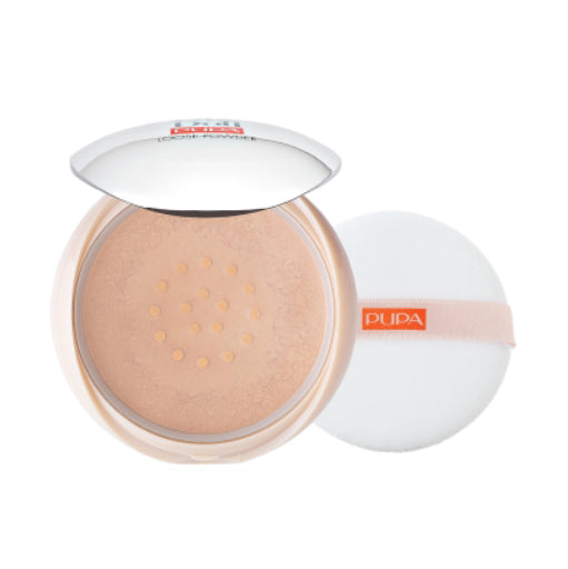 Pupa Like A Doll Loose Powder