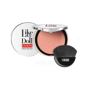 Pupa Like A Doll Maxi Blush