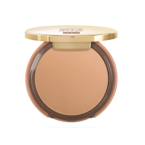 Pupa Extreme Bronze Compact Cream Foundation