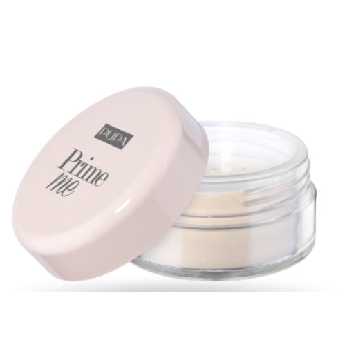 Pupa Prime Me Setting Powder