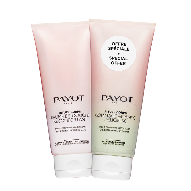 Payot Body Ritual Duo