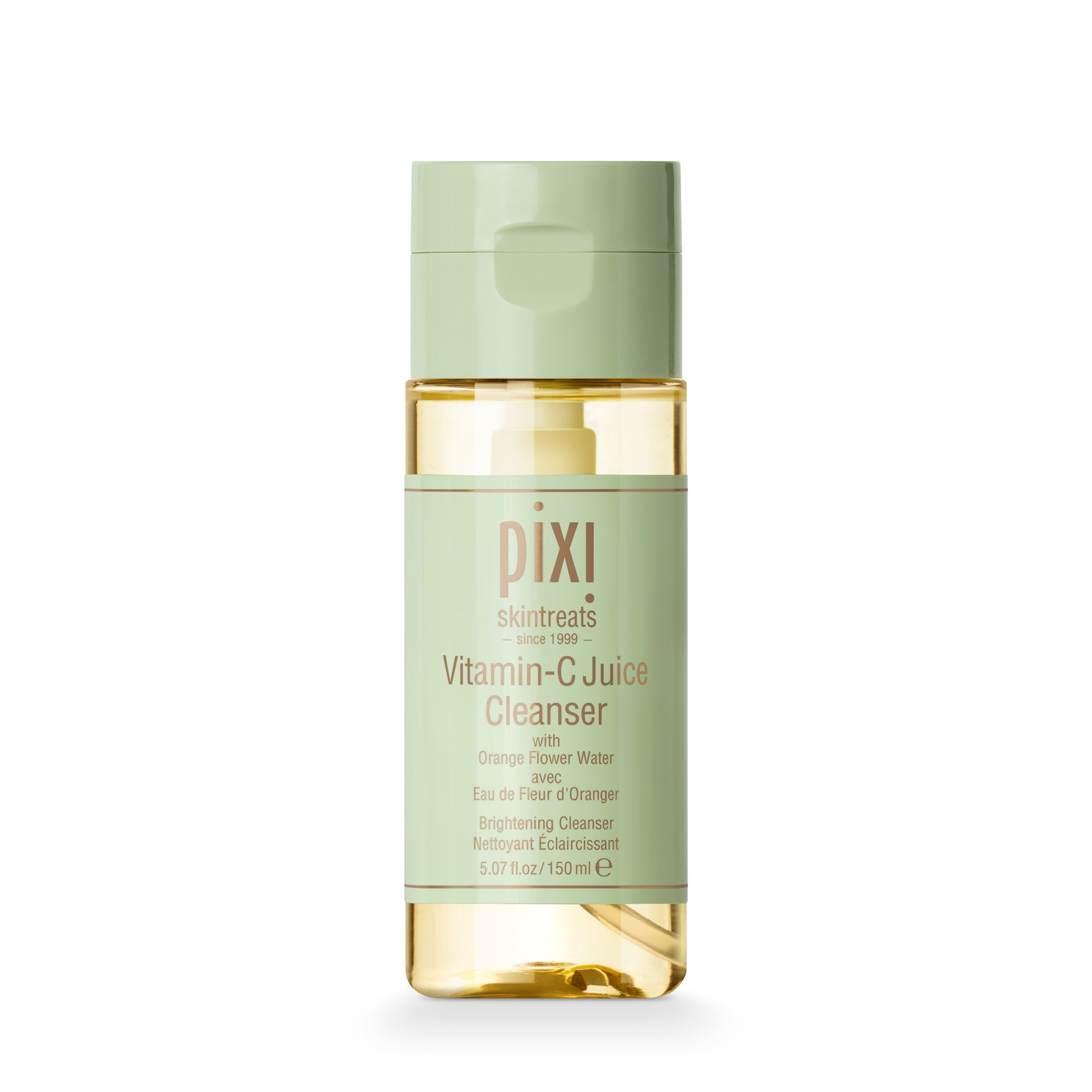 Pixi Vitamin-C Juice Cleanser