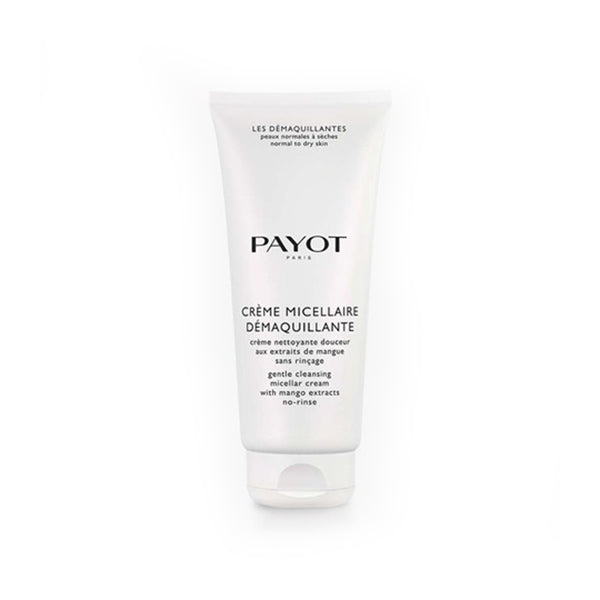 Payot Gentle Cleansing Micellare Cream