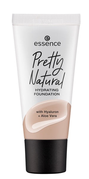Essence Pretty Natural Hydrating Foundation