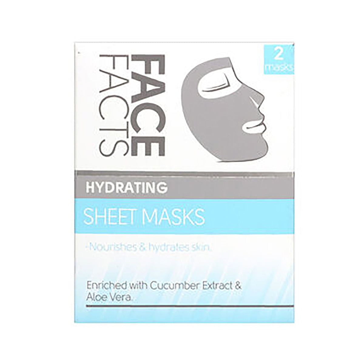 Face Facts Hydrating Sheet Mask