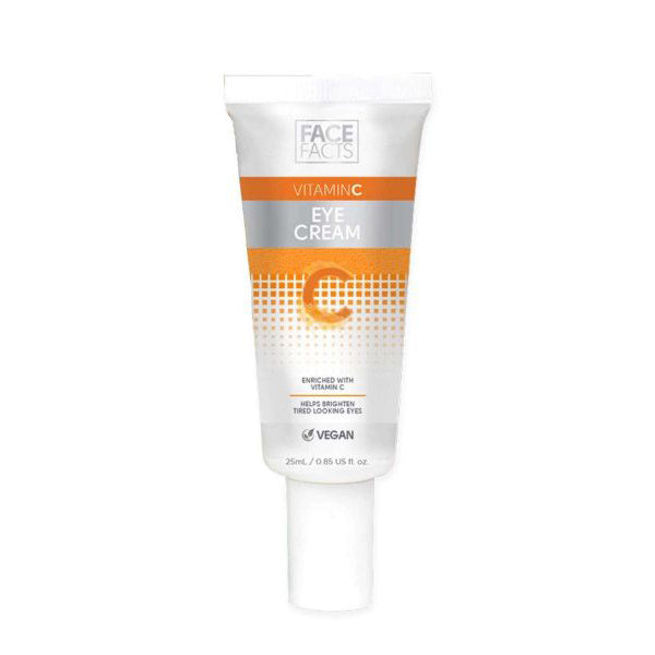 Face Facts Vitamin C Eye Cream