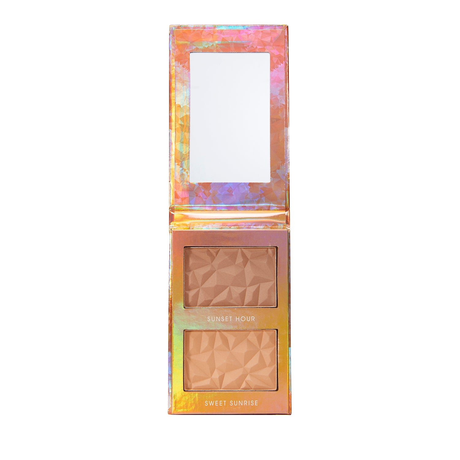 Sunkissed Precious Treasure Sunstone Bronzer Duo