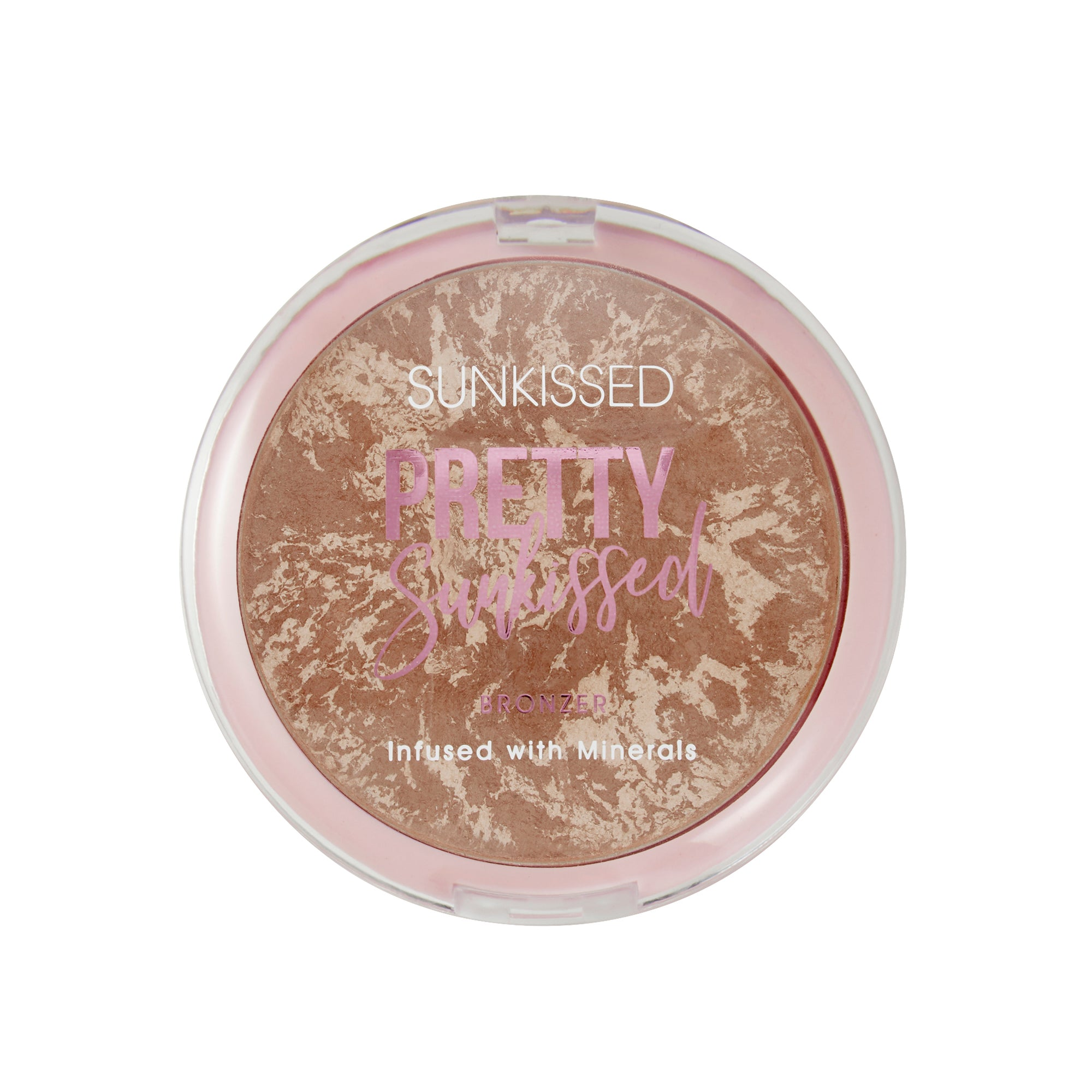 Sunkissed Pretty Sunkissed Bronzer