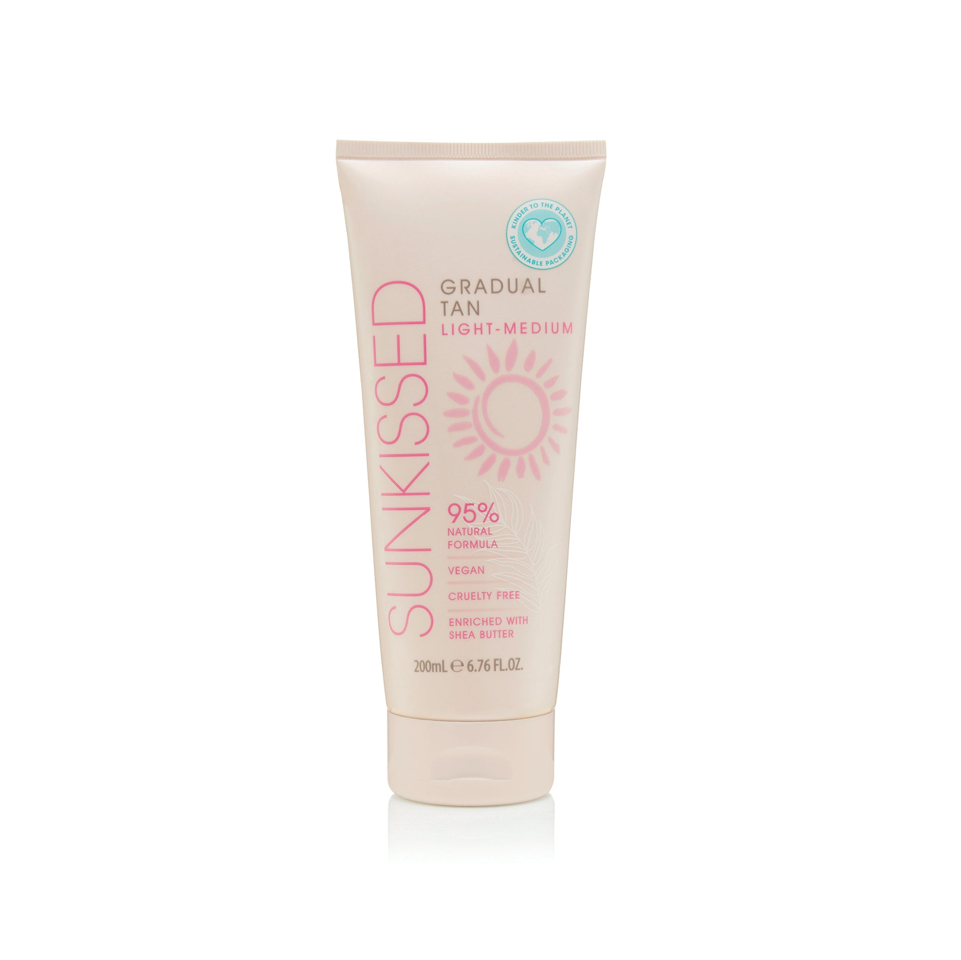 Sunkissed Gradual Tan