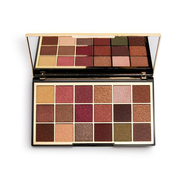 Revolution Wild Animal Eyeshadow Palette