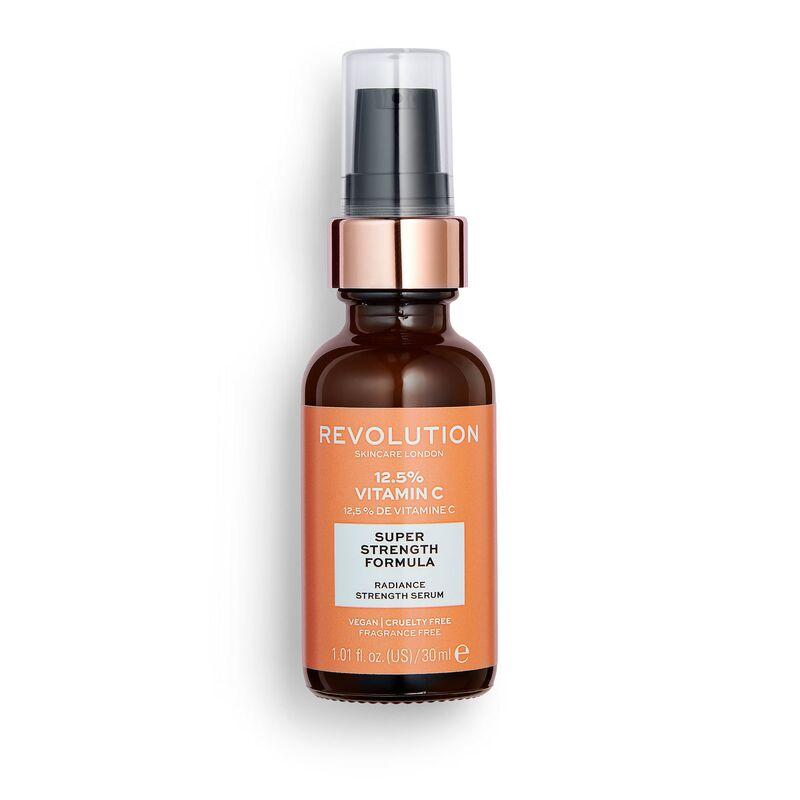 Revolution Skincare 12.5% Vitamin C Super Serum