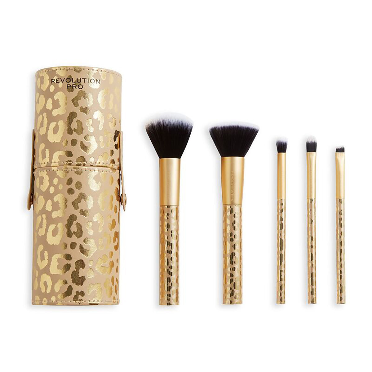 Revolution PRO New Newtrals Brush Set