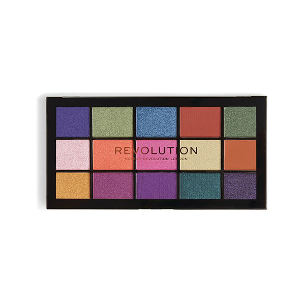 Revolution Reloaded Eyeshadow Palette