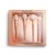 Revolution Precious Stone Brush Set - Rose Quartz