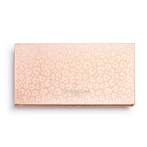 Revolution New Neutrals Blushed Shadow Palette