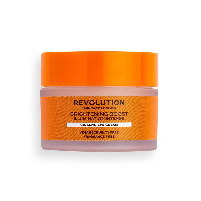 Revolution Skincare Brightening Boost Ginseng Eye Cream