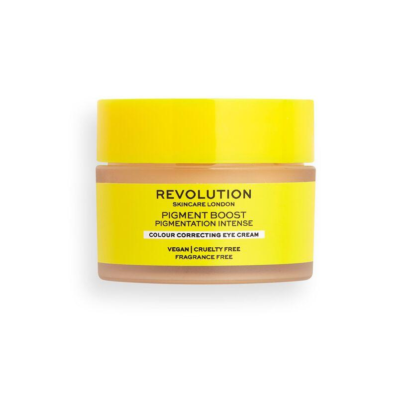 Revolution Skincare Colour Correcting Pigment Boost Eye Cream