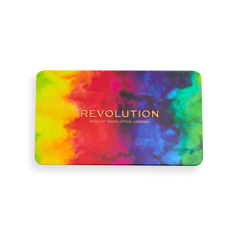 Revolution Forever Flawless Eyeshadow Palette - We are Love