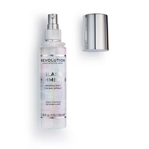 Revolution Shimmer Fix Setting Spray