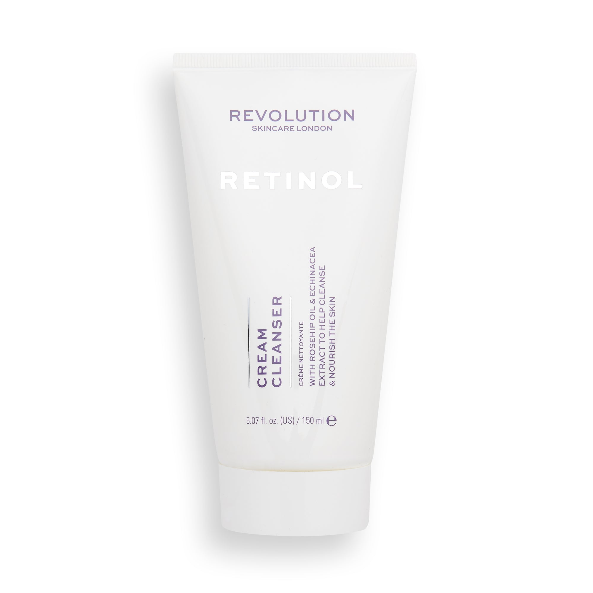 Revolution Retinol Cream Cleanser