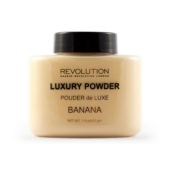 Revolution Lux Banana Powder