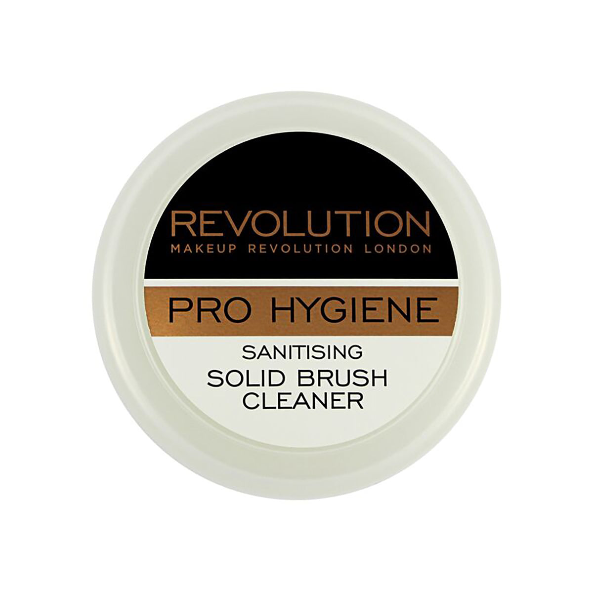 Revolution Solid Brush Cleaner
