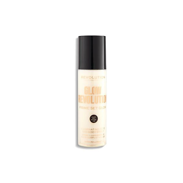 Revolution Glow Revolution Spray