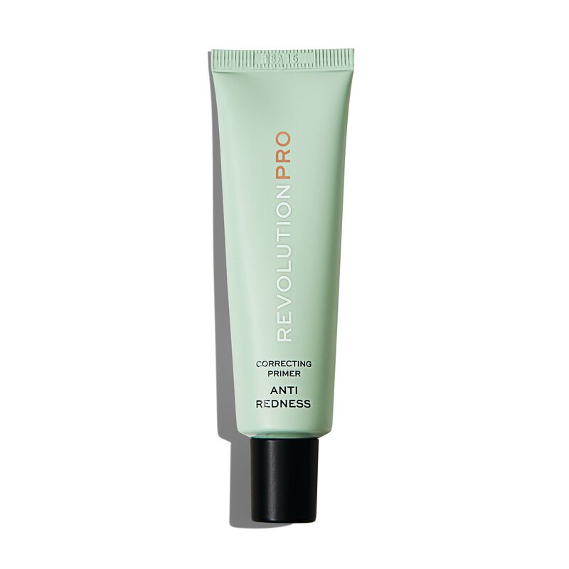Revolution PRO Correcting Primer Anti Redness - Green