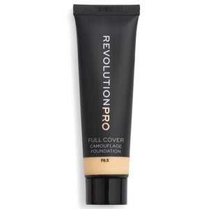 Revolution PRO Full Cover Camouflage Foundation