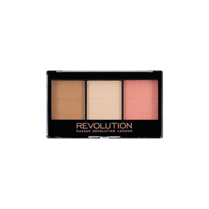 Revolution Ultra Sculpt & Contour Kit