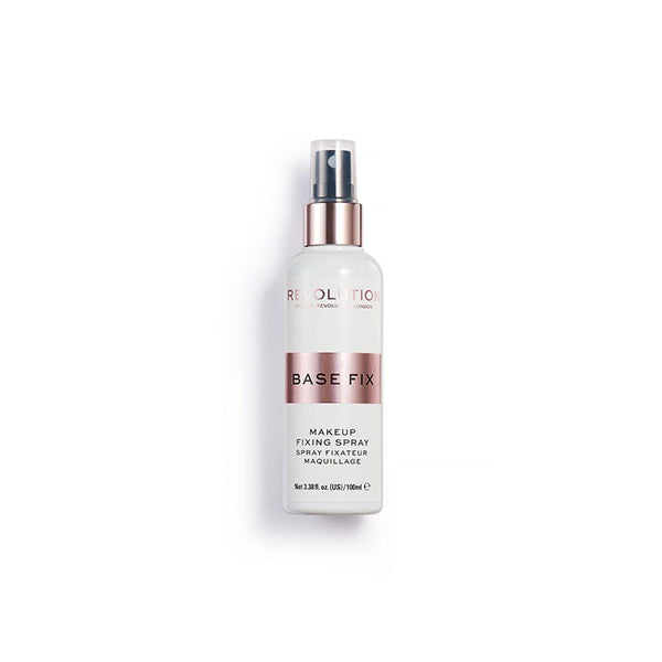 Revolution Base Fix Makeup Fixing Spray
