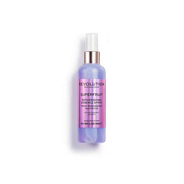 Revolution Superfruit Essence Spray