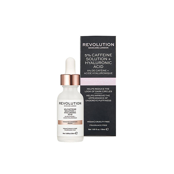 Revolution Targeted Under Eye Serum