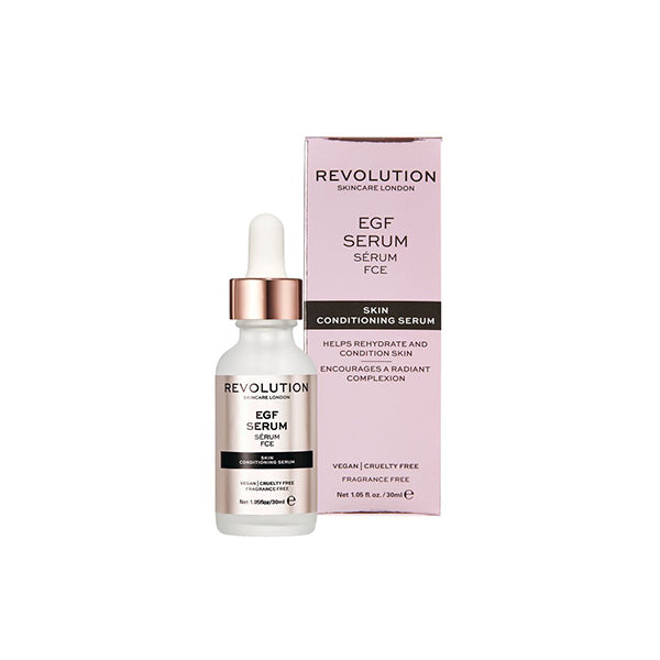 Revolution Conditioning Serum - EGF SERUM