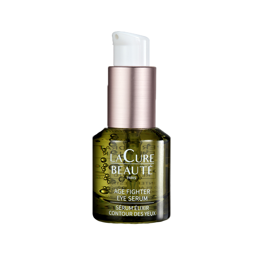 La Cure Beauté Age Fighter Eye Serum