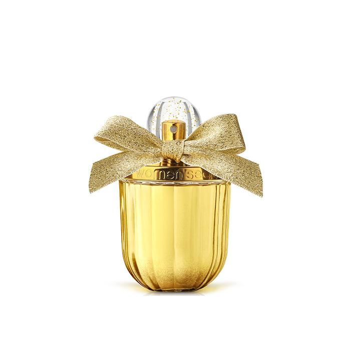 Women's Secret Gold Seduction