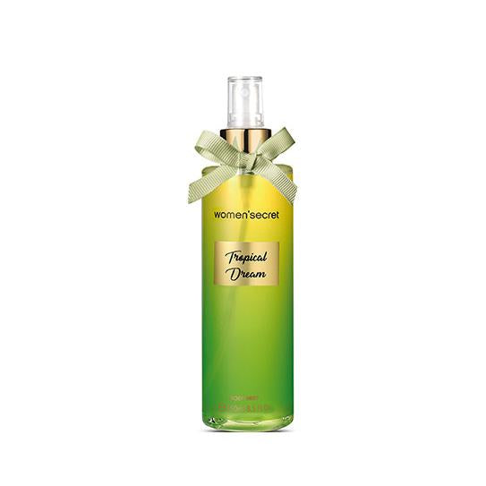 Women's Secret Body Mist - Tropical Dream