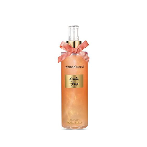 Women's Secret Body Mist - Exotic Love