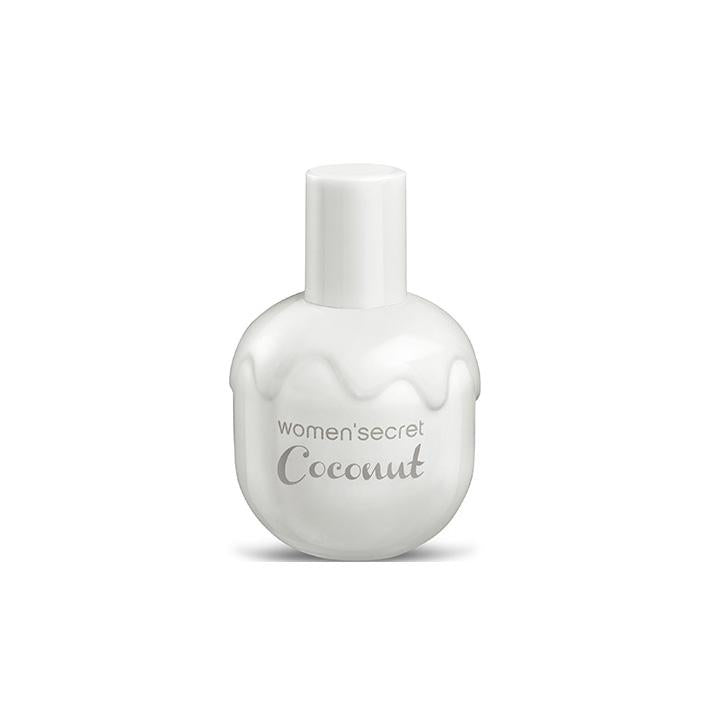 Women's Secret Coconut Temptation