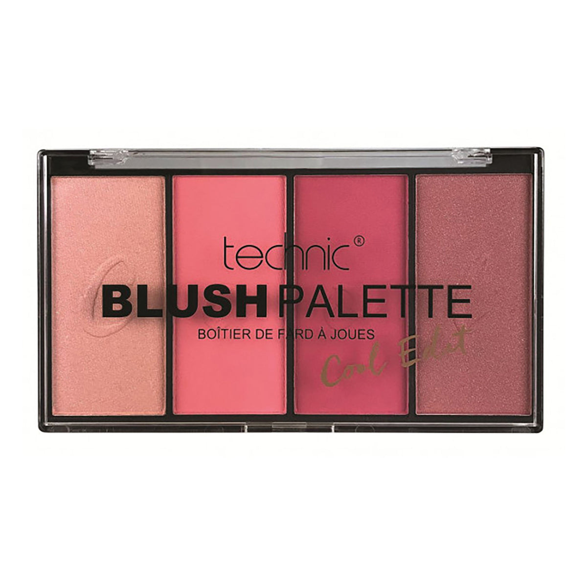 Technic Blush Palette