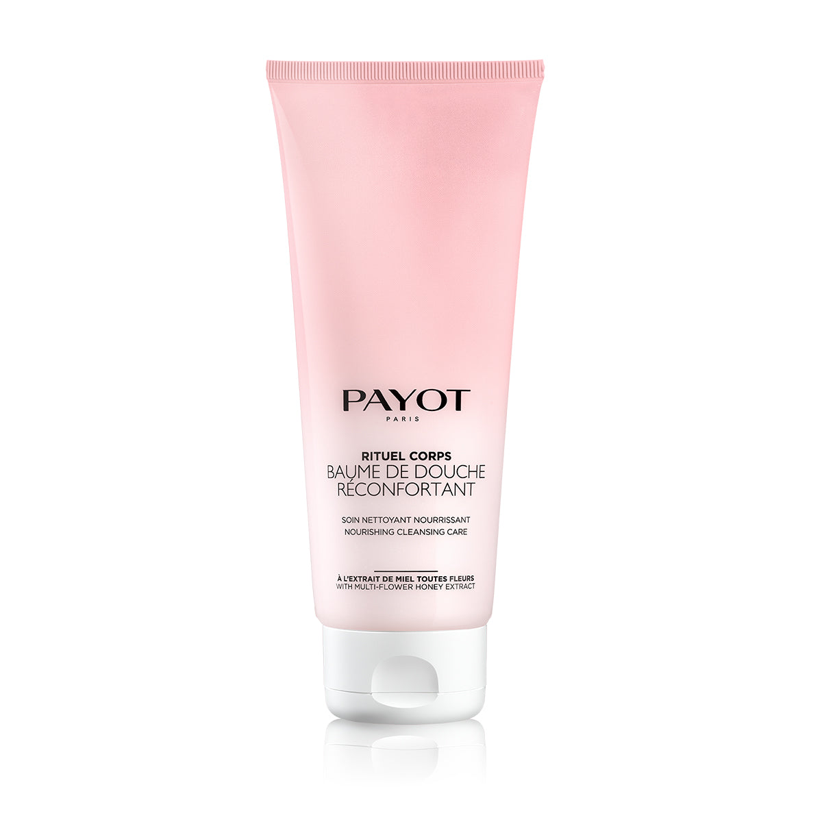 Payot Nourishing Cleansing Care