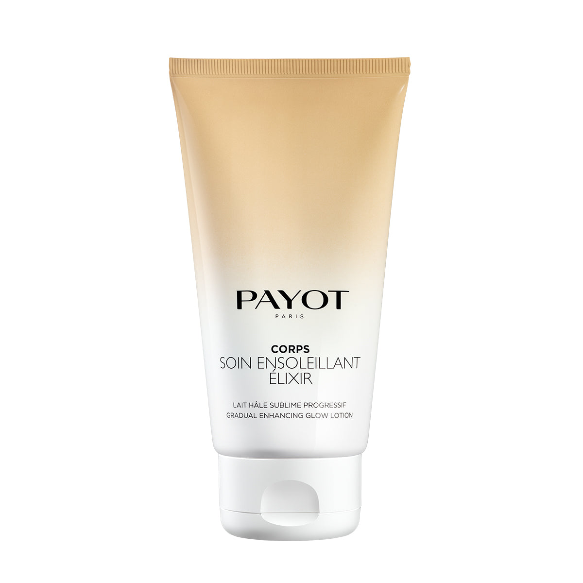 Payot Sublime and Progressive Tanning Milk