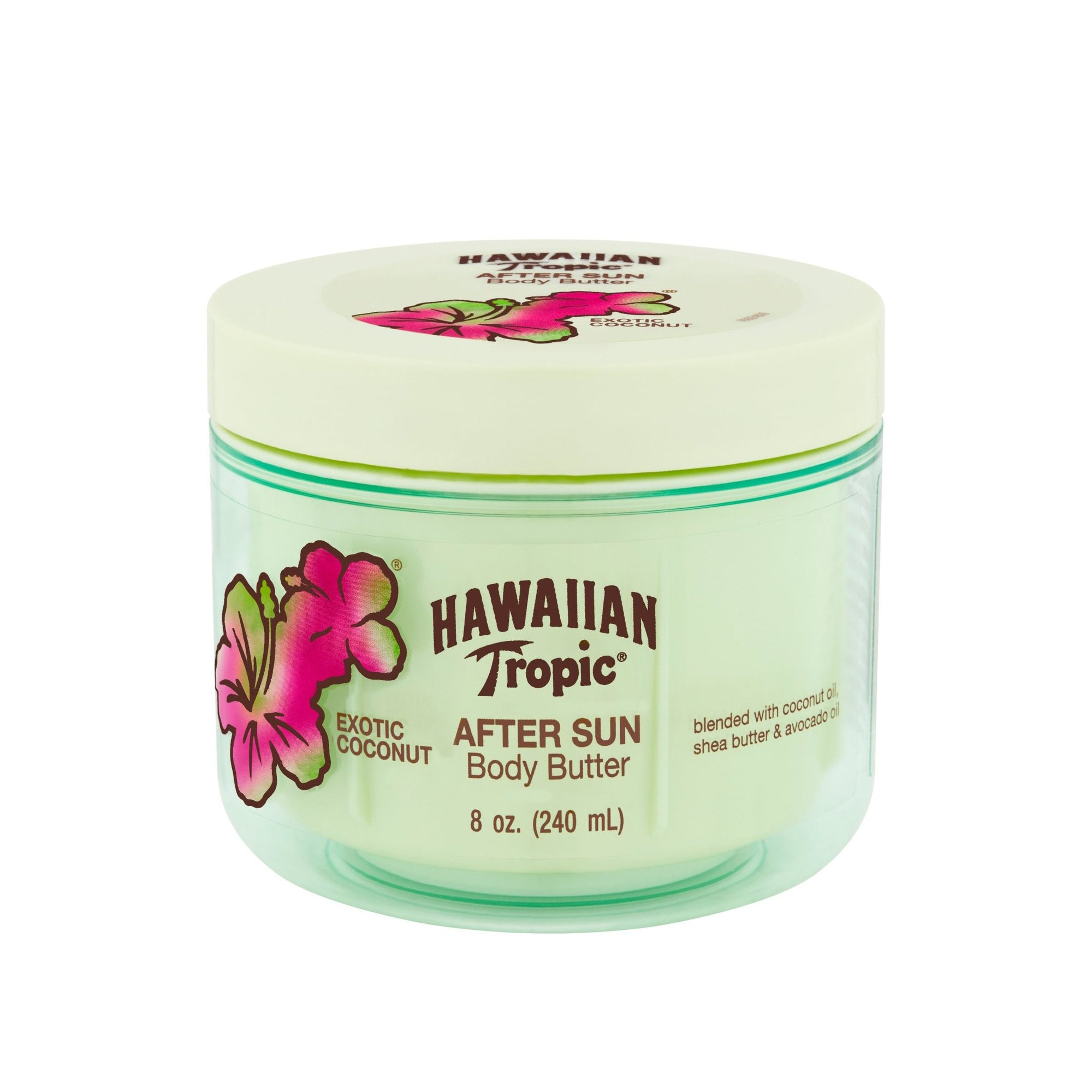 Hawaiian Tropic Coconut Body Butter