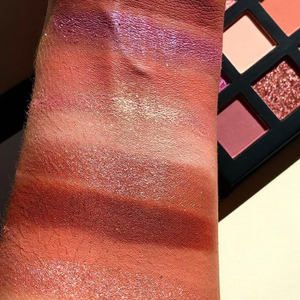 Technic Cosmetics Bewitched Pressed Pigment Palette